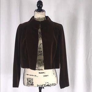 Vintage Suede jacket NWOT
